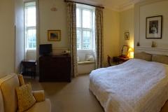 Mary Gordon bedroom full view