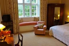 Richard Bull bedroom full view